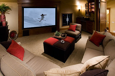 Home Theater Seating In And Around The Cities Of Peachtree Marietta Fayetteville Griffin Newman Atlanta Ga