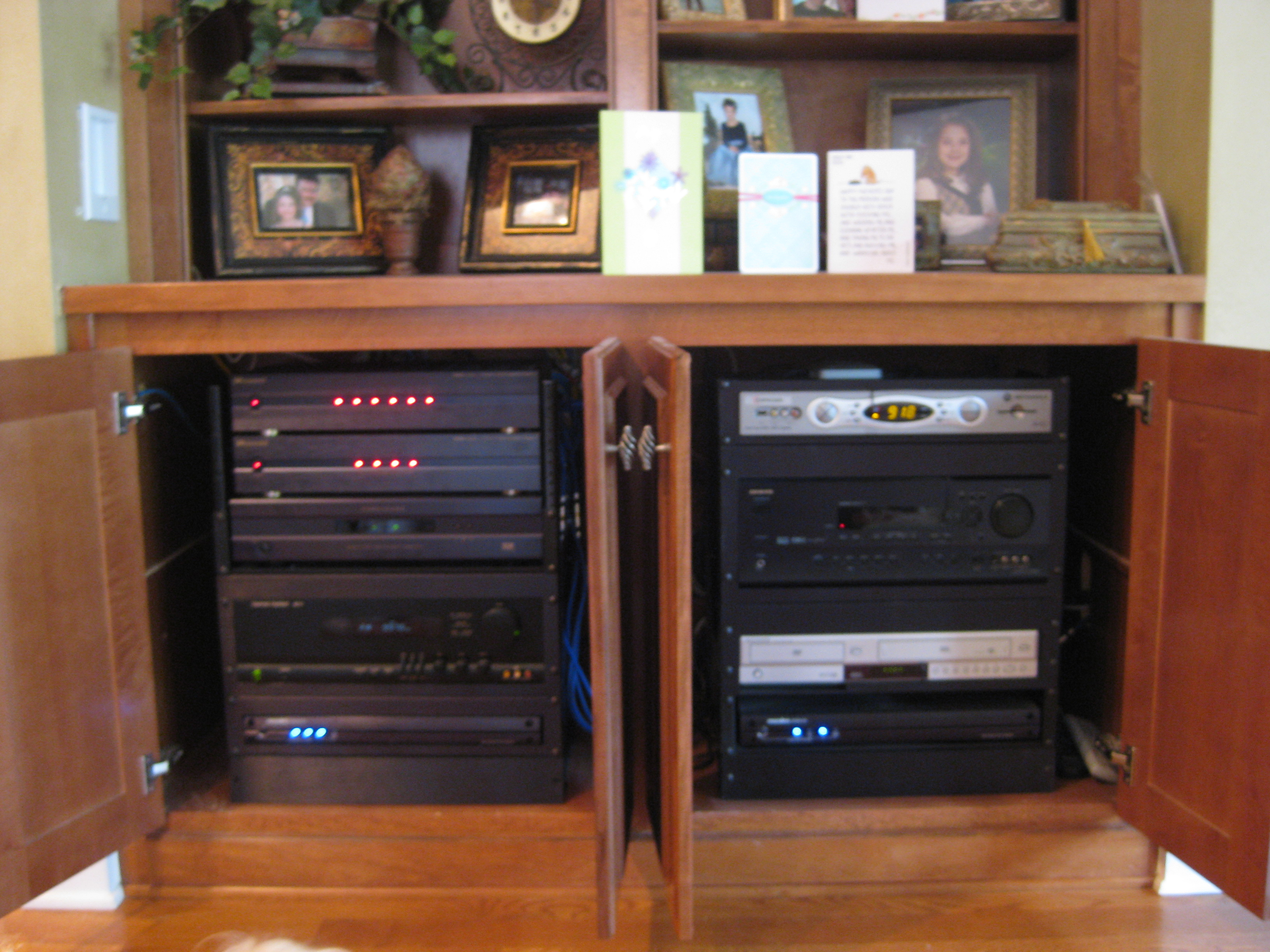 Whole Home Audio Systems Wire Theater In Atlanta Newnan Surround Sound Wiring Burford Rotating Rack