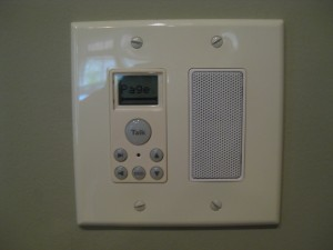 Tirotta Intercom