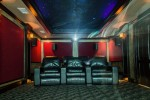 Audio Video Interiors, Atlanta GA - Custom Home Theater Design and Installation