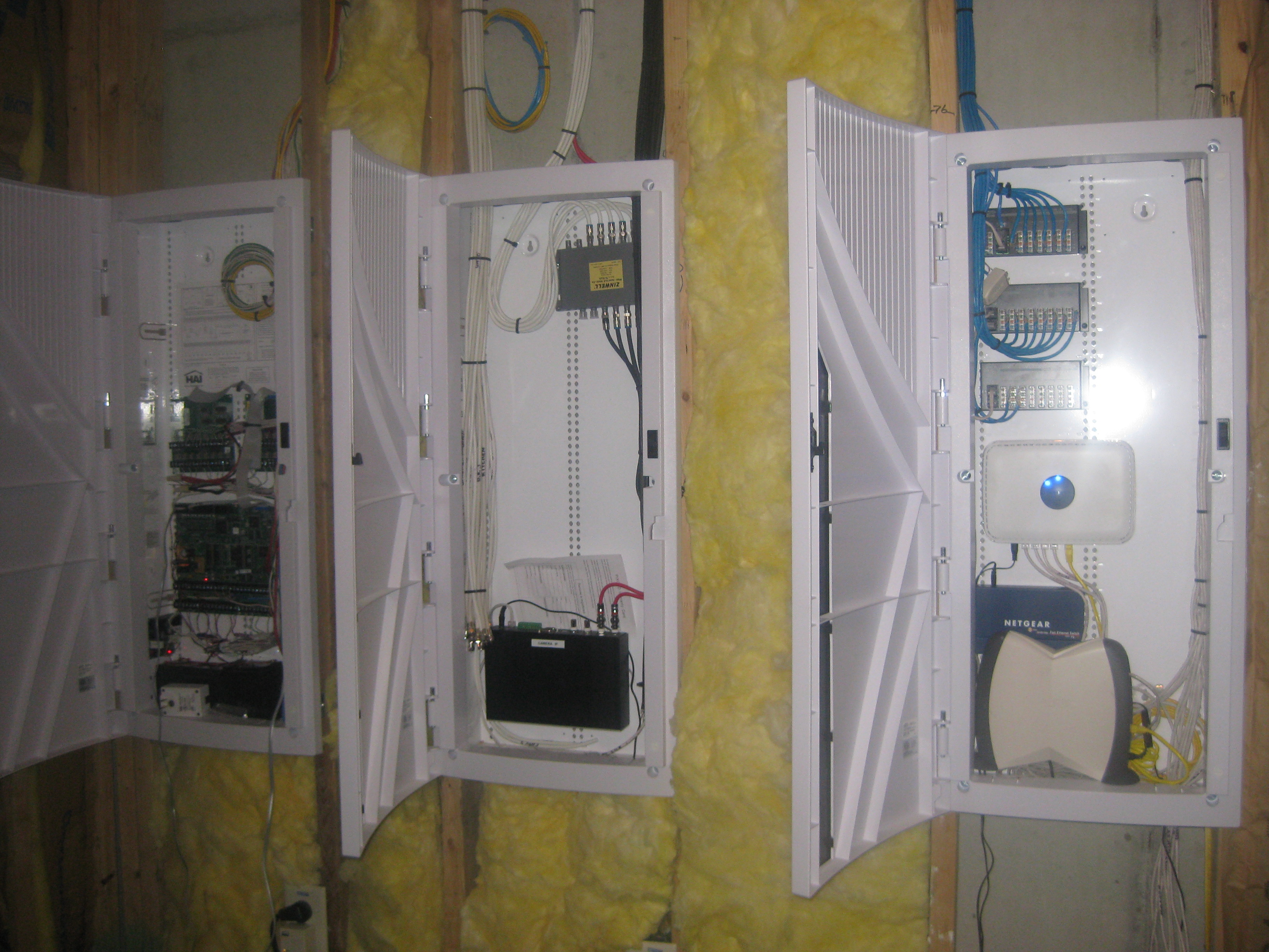 Structured Wiring Panel Solutions Noah Panels 1 Home Theater In Fayetteville Newnan Griffin Peachtree City Ga